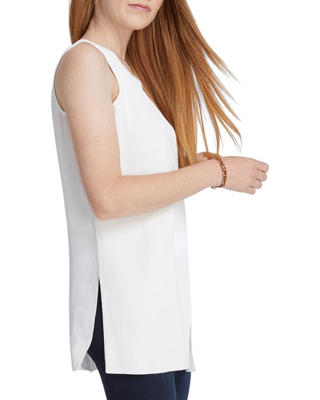 Image 3 of 4: NIC+ZOE Petite Central Sleeveless Top