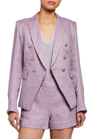 Veronica Beard Miller Dickey Jacket