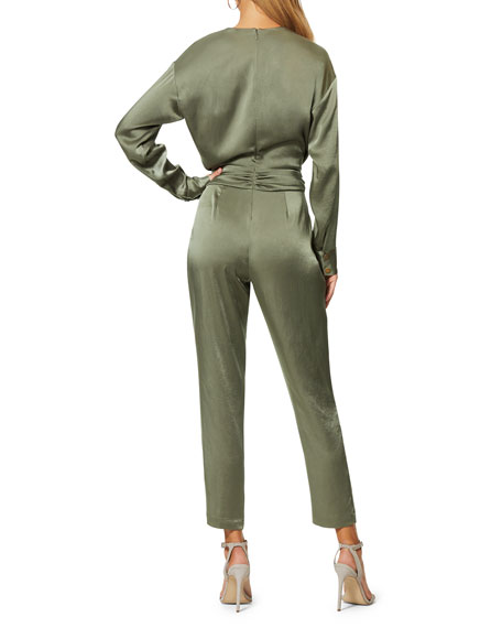 Image 3 of 4: Ramy Brook Crosby Jumpsuit