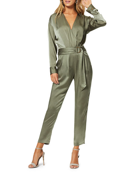 Image 1 of 4: Ramy Brook Crosby Jumpsuit