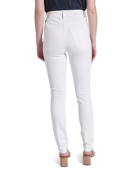 Image 3 of 3: Current/Elliott The Original High-Waist Stiletto Jeans