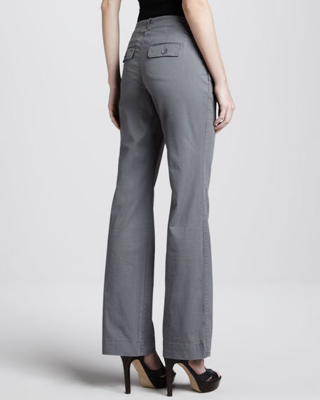 Rosie Relaxed Trousers