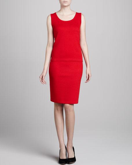 Pull-On Basic Skirt