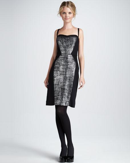Harper Combo Dress
