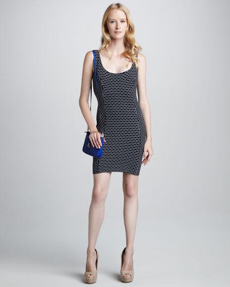 Maria Slim Tank Dress