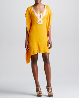 Rachel Roy Sunrise Kaftan Dress
