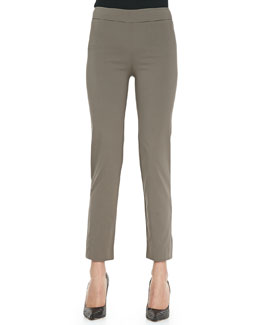 Avenue Montaigne Venezia Ankle-Length Pants