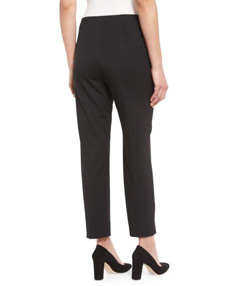 Stanton Cropped Pants, Plus Size