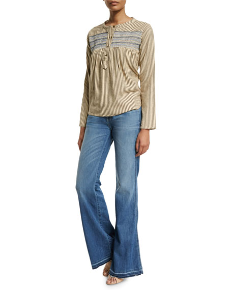 The Low Bell Jeans, Island Hopper