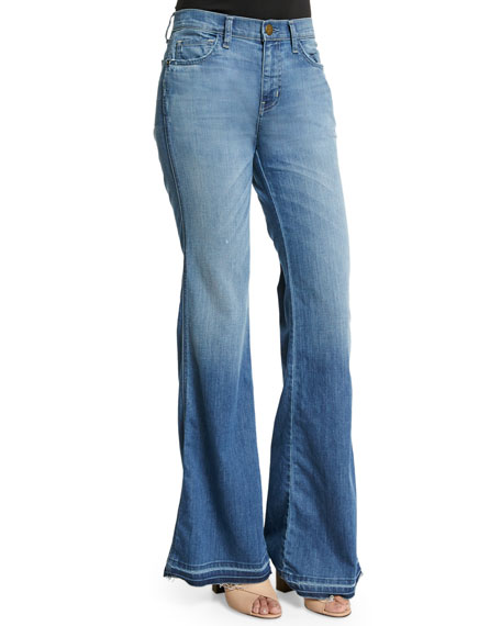 Current/Elliott The Low Bell Jeans, Island Hopper