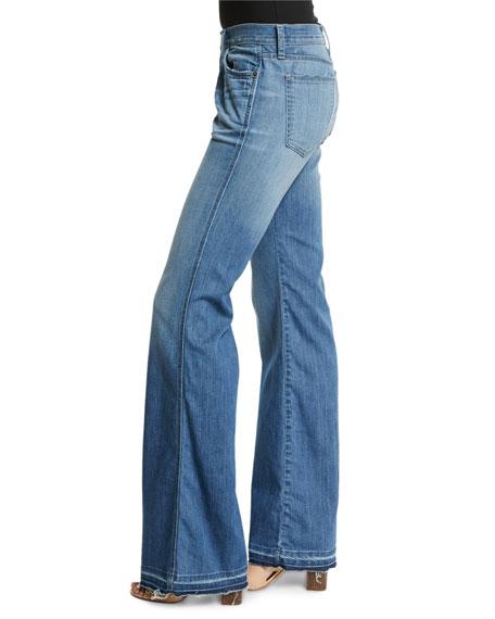 Current/Elliott The Low Bell Jeans, Island Hopper