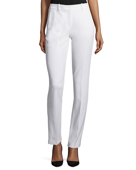 Theory Izelle B Admiral Crepe Pants