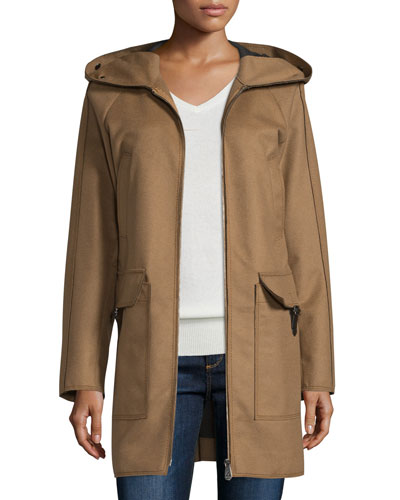 Women's Spring Coats at Neiman Marcus
