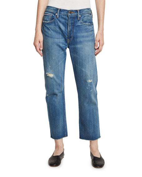 Vince Top & Jeans