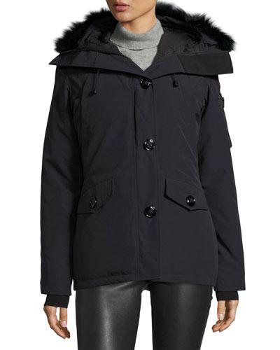 Canada Goose vest outlet authentic - Canada Goose Women's Parkas, Coats & Jackets at Neiman Marcus