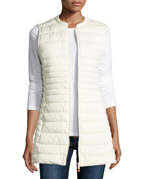 Save The Duck Lightweight Puffer Vest