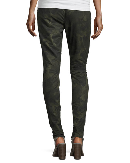 rag & bone/JEAN Denny Camouflage Jogger Pants