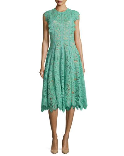 Women&-39-s Premier Designer Dresses at Neiman Marcus