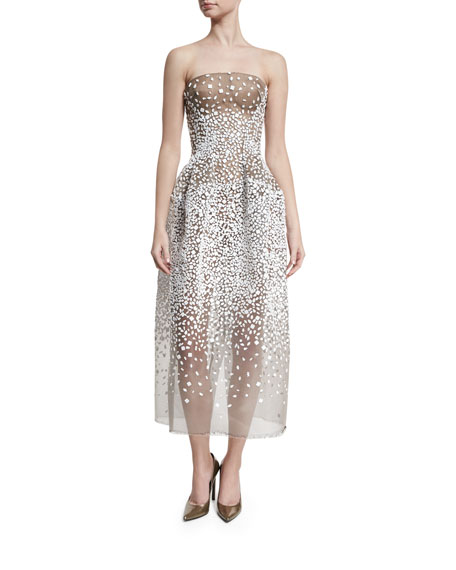 Zac Posen Clothing : Dresses &amp Tops at Neiman Marcus
