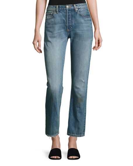 Vince Blouse & Jeans
