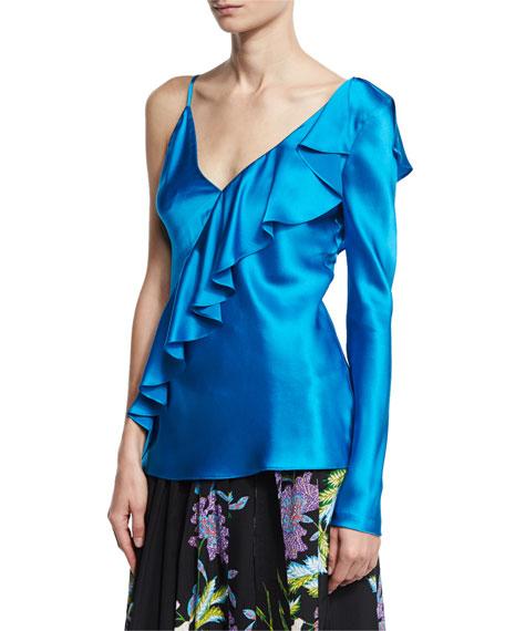 Diane von Furstenberg Midi Skirt, Blouse, & Pants