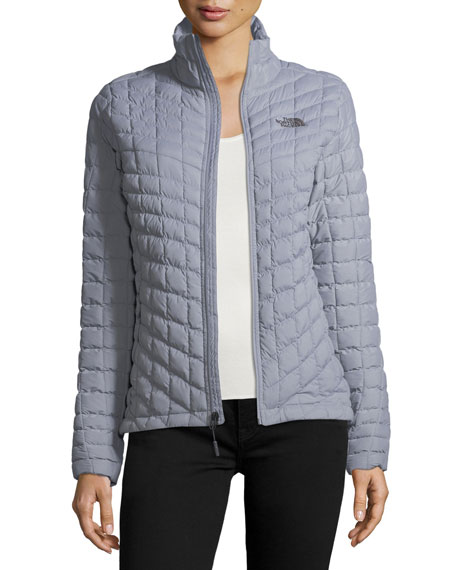 The North Face ThermoBall™ All-Weather Quilted Jacket | Neiman Marcus : north face quilted coats - Adamdwight.com