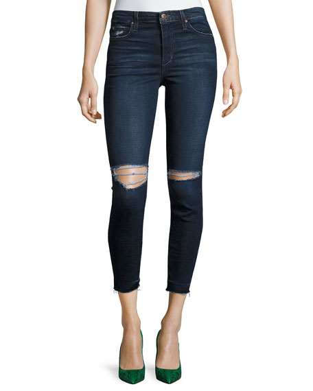 Joe's Jeans The Charlie Cropped Skinny Jeans, Kennide