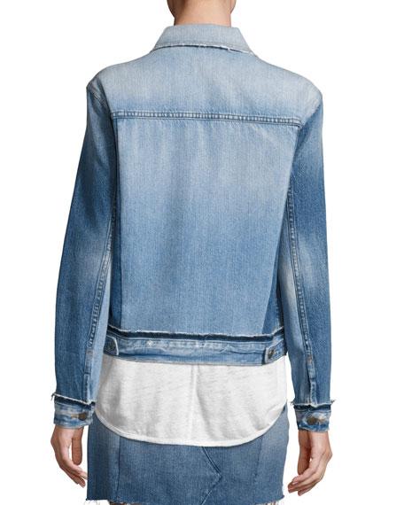 Nouveau Le Jacket Mix, Purdue
