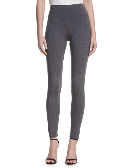 Full-Length Leggings, Petite