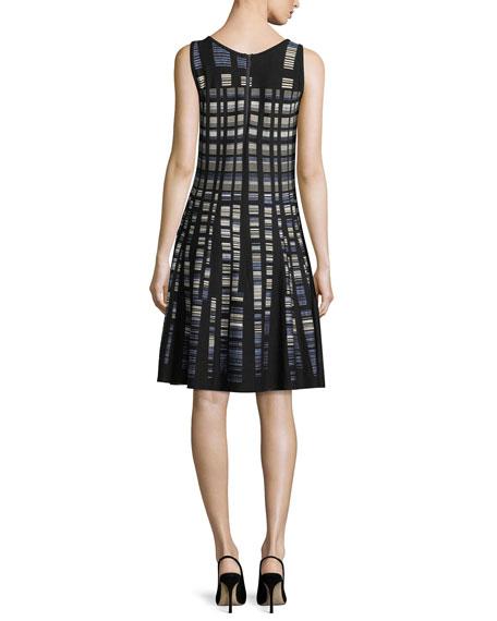 Crystal Cove Twirl Dress