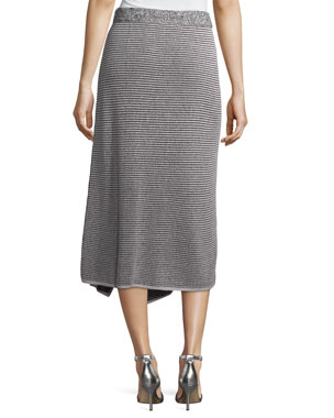 2b1c17a55 Designer Plus Size Skirts at Neiman Marcus