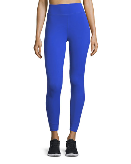 Essential High-Rise Performance Leggings