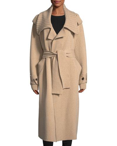 Women's tailored wool jackets