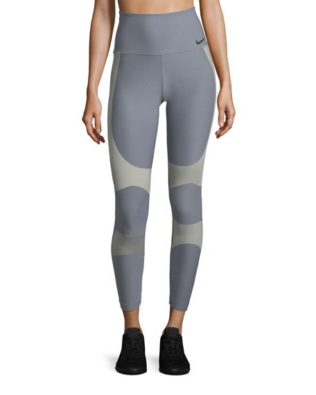 Nike Power Legendary High-Rise Performance Leggings