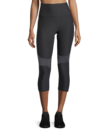 Nike Power Legendary High-Rise Capri Leggings