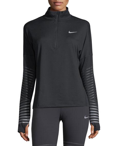 Element Flash Half-Zip Pullover Performance Jacket