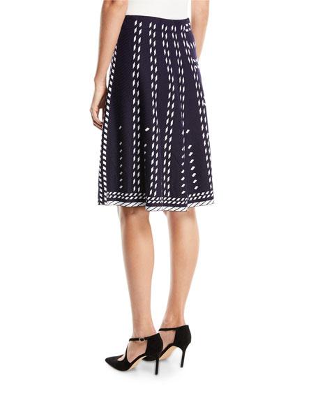 Falling Star Twirl Skirt
