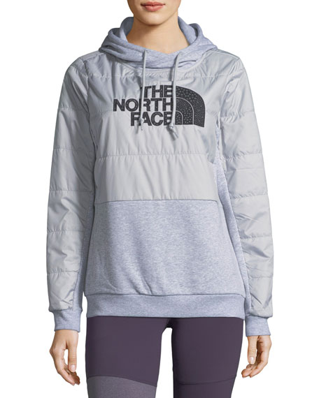 The North Face Insulated Reflective Pullover Hoodie