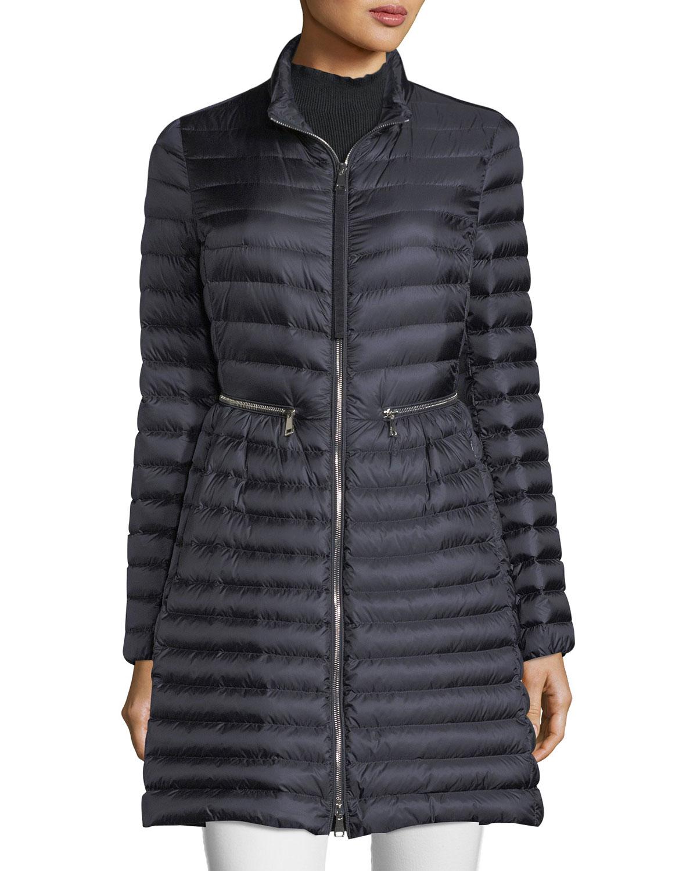 8f43a8d98 discount code for moncler high collar puffer coat pinterest accounts ...