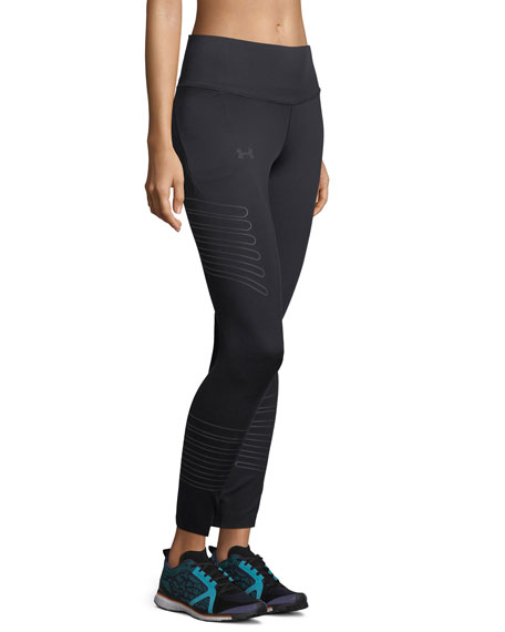 Accelerate Storm Reflective Performance Leggings