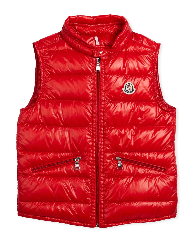 1fa1d6566c1e Moncler Gui Down Puffer Vest