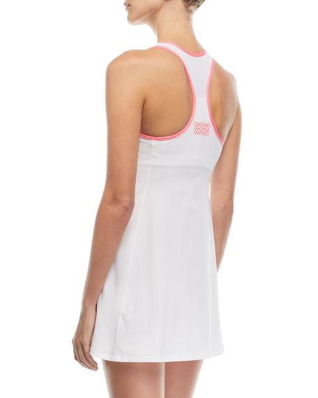 Champion Slim-Fit Racerback Athletic Dress