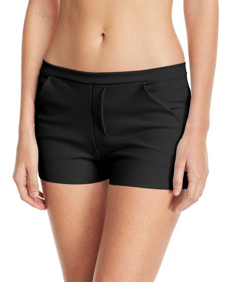 Chiara Boni La Petite Robe Alama Coverup Shorts
