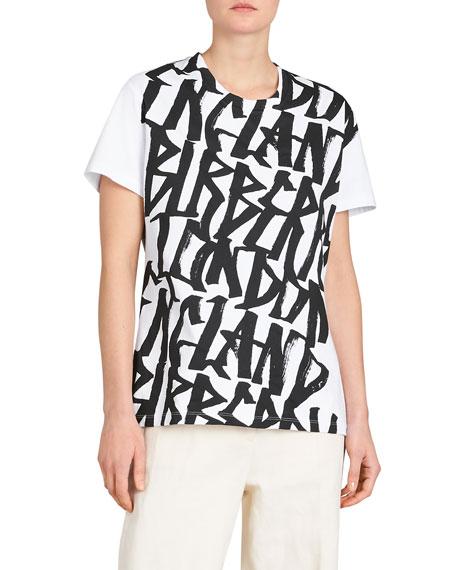Burberry Cimarron Logo T-Shirt