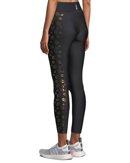 Ultracor High Lux Lip Service Performance Leggings