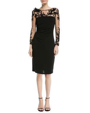 e9bd0e5b David Meister Dresses & Gowns at Neiman Marcus