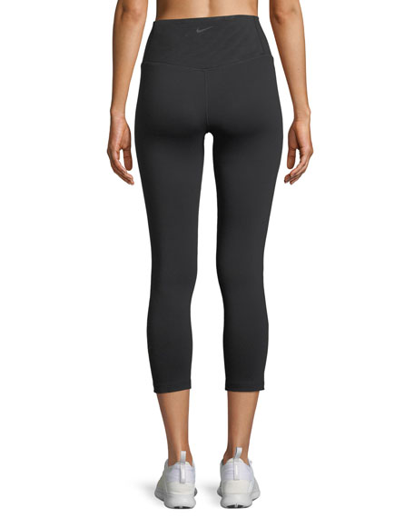 Sculpt Lux Cropped Performance Leggings