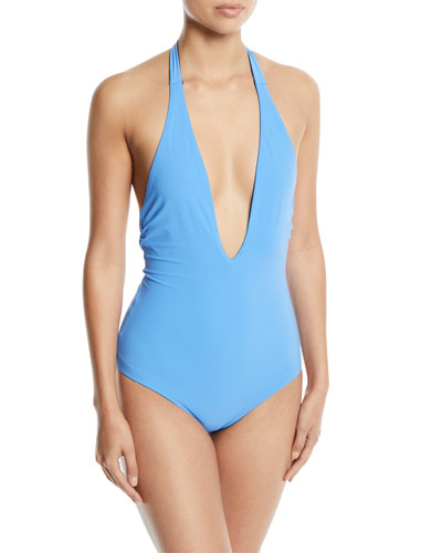 Biarritz Reversible One-Piece Swimsuit