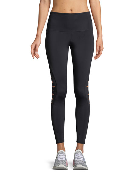 Harley Slit-Side Performance Leggings