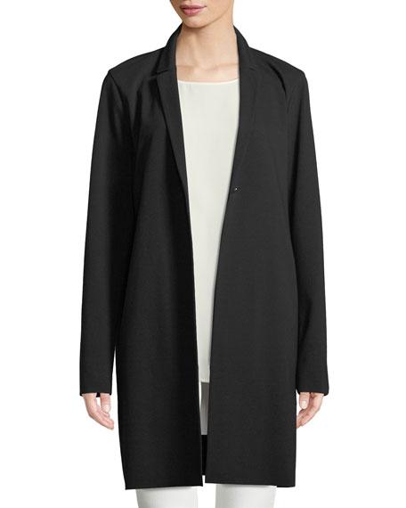 Labelle Modern Modal Long Jacket